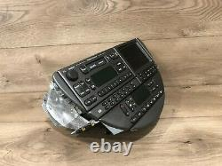 00 02 Jaguar S-type Gps Navigation Screen Stereo Player Climate Control Oem