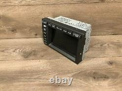 01 05 Lexus Gs430 Gs300 Monitor Navigation Screen Stereo Climate Control Oem