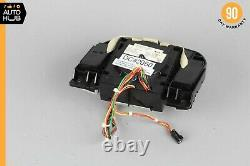 10-13 Mercedes W221 S500 S600 CL550 Multi Functional Control Switch Knob OEM