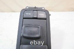 14-16 Lexus IS Center Console NAVI Remote Touch Control Switch Cup Holder OEM