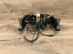 70 81 Mercedes Benz W123 W107 R107 Front Ac Climate Control Heater Switch Oem