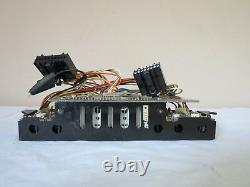 85 86 Mitsubishi Starion Chrysler Conquest AC Heater Climate Control Unit OEM