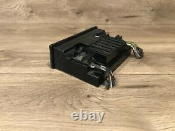90 1996 Mercedes Benz R129 Sl500 Front Air Ac Climate Control Heater Switch Oem