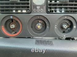 BMW OEM E21 320i FRONT AC CLIMATE CONTROL HEATER TEMPERATURE SWITCH 1980-1983