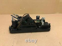 Bmw Oem E28 524 528 533 535 M5 Front Ac Climate Control Heater Switch 1982-1988