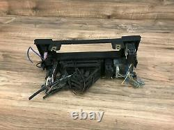 Bmw Oem E28 524 528 533 535 M5 Front Ac Climate Control Heater Switch 82-88