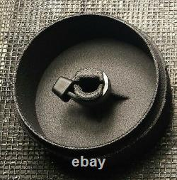 Bosch Thermador CT/CMT130/230 127/227 2 Control Knobs and button14-37-389 004113