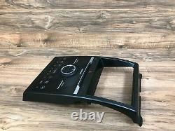 Ford Oem Flex Sony Front Radio Stereo Headunit Face And Climate Control 13-19
