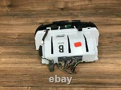 Jaguar Oem S Type S-type Front Ac Climate Control Heater Switch 2003-2008 2