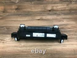 Mazda 3 Oem Front Ac Climate Control Heater Temperature Switch 2019-2021
