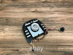 Mercedes Benz Oem S550 Cl550 Front Center Console Mutli Function Idrive Switch