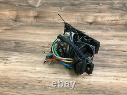Mercedes Benz Oem W107 W116 R107 Front Ac Climate Control Heater Switch 70-81 2