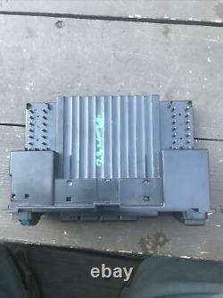 Mercedes Benz Oem W126 Se Sel Sec Front Ac Climate Control Heater Switch 85-91