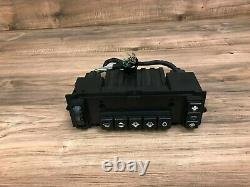 Mercedes Benz Oem W126 Se Sel Sec Front Ac Climate Control Heater Switch 85-91 4