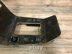 Mercedes Benz Oem W140 S420 S500 S600 600sel 500sel Center Master Window Switch