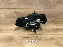 Mercedes Benz W117 Cla250 Front Console Ac Climate Control Heater Switch Oem