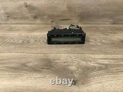 Mercedes Benz W202 R129 Sl500 C230 Front Ac Climate Control Heater Switch Oem