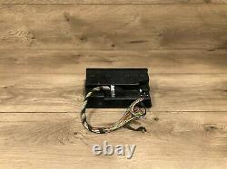 Mercedes Benz W202 R129 Sl500 C230 Front Ac Climate Control Heater Switch Oem 3