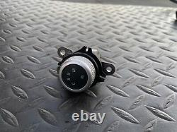 Mercedes W212 W218 E63 Cls63 Amg S S+ C M Control Sport Amg Switch Button Oem
