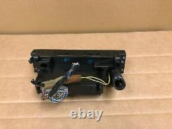 Nissan Maxima Front Ac Climate Control Heater Switch 1997 1998 1999
