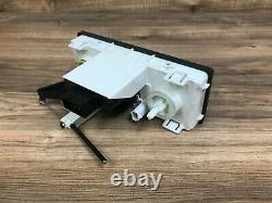 Saab Oem 9-3 93 Front Ac Climate Control A/c Heater Temperature Switch 99-03